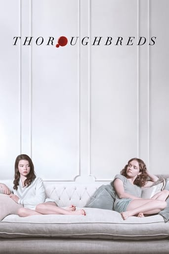 Poster of Thoroughbreds