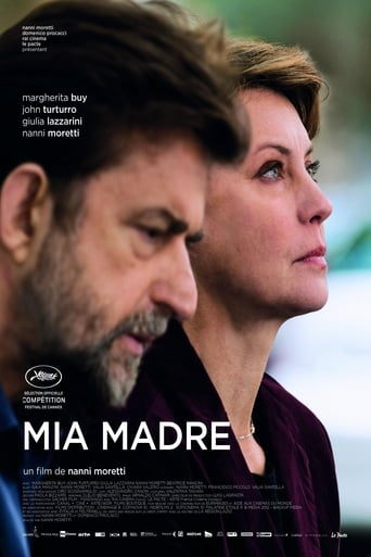 Poster of Mia madre