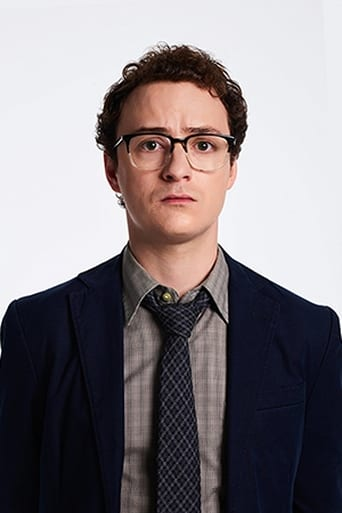 Image of Griffin Newman