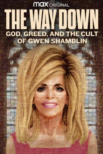 The Way Down: God, Greed, and the Cult of Gwen Shamblin image