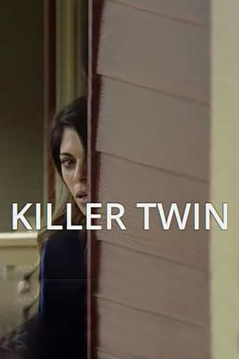 Poster of Killer Twin