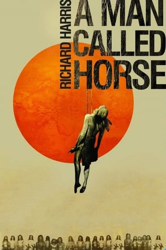 voir film Un Homme nommé cheval  (A Man Called Horse) streaming vf