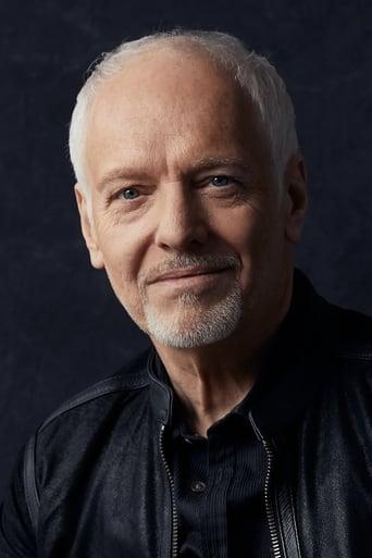 Image of Peter Frampton