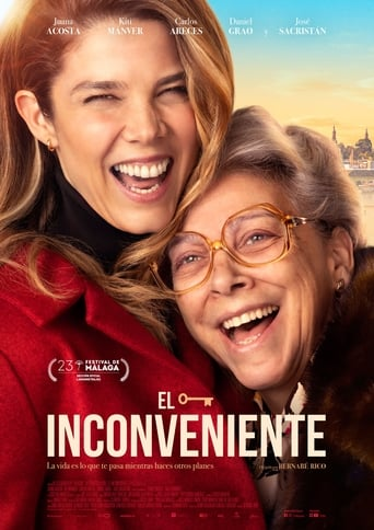 Watch El inconveniente Online Free in HD