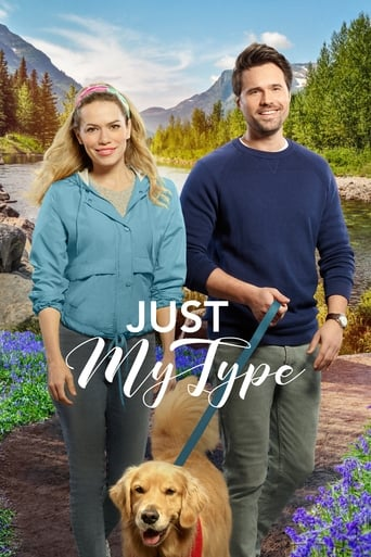 Poster of Just My Type