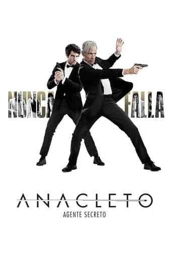 Anacleto: Insgeheim Agent
