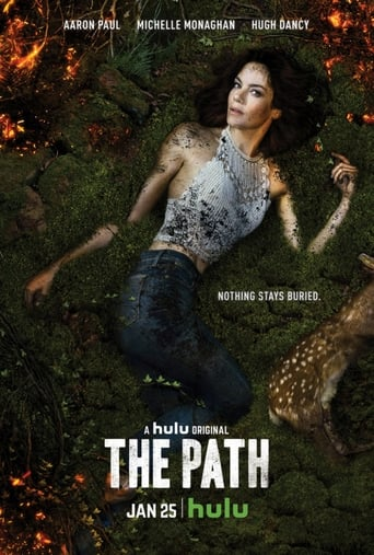 The Path (2017) 2 Sezonas EN