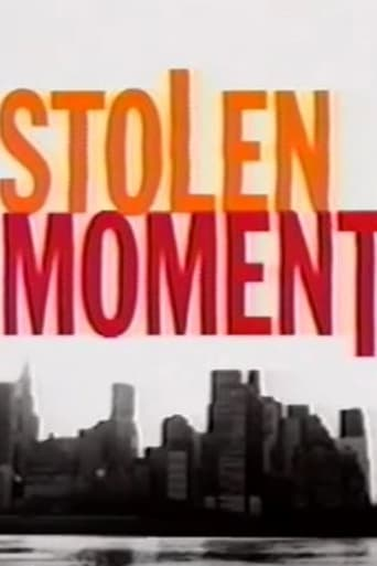 Poster of Stolen Moments: Red Hot + Cool