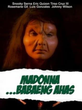 Watch Madonna, Babaeng Ahas 1991 full online free