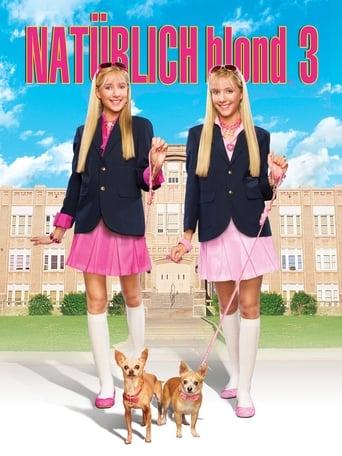 Natürlich blond 3 - Komödie / 2009 / ab 0 Jahre