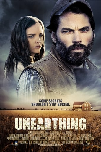 Poster of Unearthing