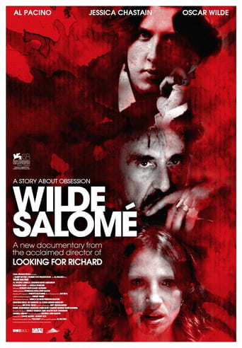Poster of Wilde Salomé