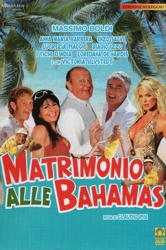 Poster of Matrimonio alle Bahamas