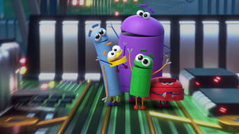 Ask the StoryBots (2016- )