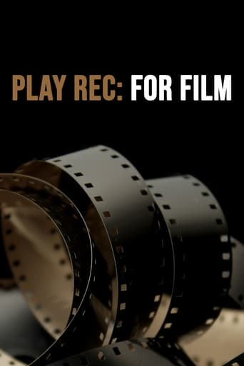 Play Rec: For Film
