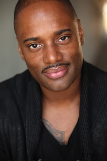 Image of Charles Malik Whitfield