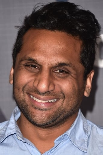 Image of Ravi Patel