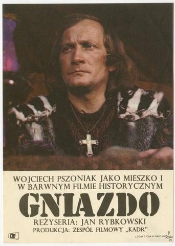 Poster of Gniazdo