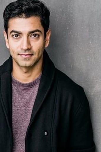 Adam Aseem Tiwari