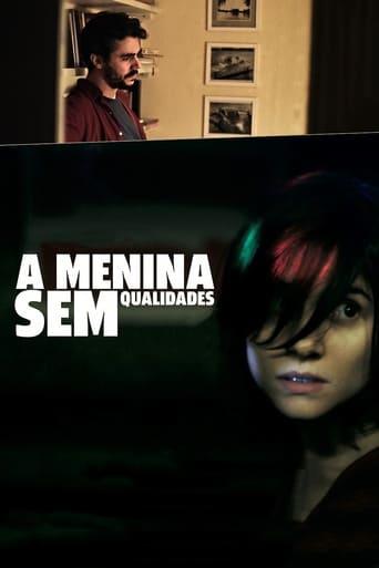 Poster of A Menina Sem Qualidades