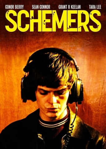 Poster of Schemers