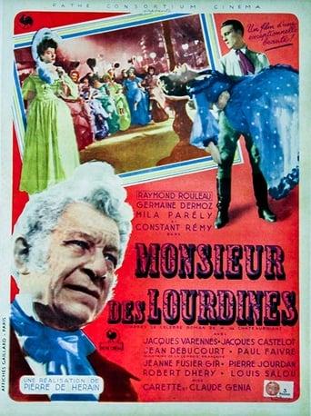 Assistir Monsieur des Lourdines filme completo online de graça
