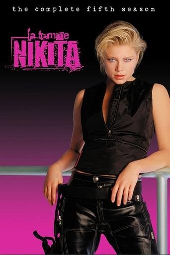 La Femme Nikita Poster