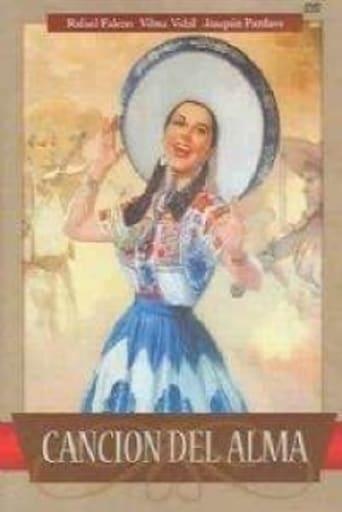 Poster of Canción del alma