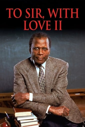 Poster of To Sir, with Love II
