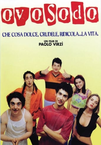 Poster of Ovosodo