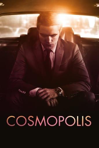 Poster of Cosmopolis