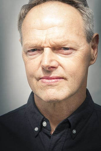 Image of Bruce Hopkins