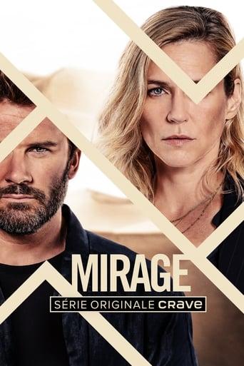 Mirage - Gefährliche Lügen - Krimi / 2020 / 1 Staffel