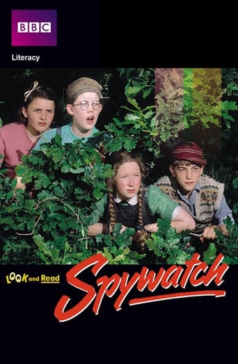 Poster of Spywatch