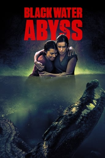 Watch Black Water: Abyss Free Online Solarmovies