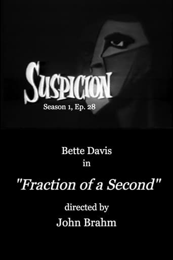 Poster of Fraction of a Second