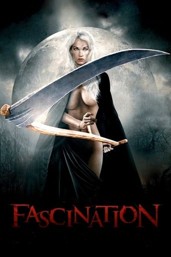 Fascination Poster