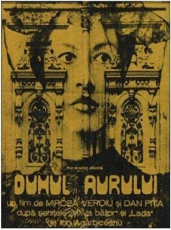 Poster of Duhul aurului