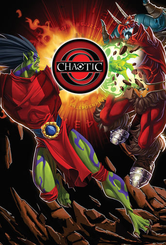 Poster of Chaotic
