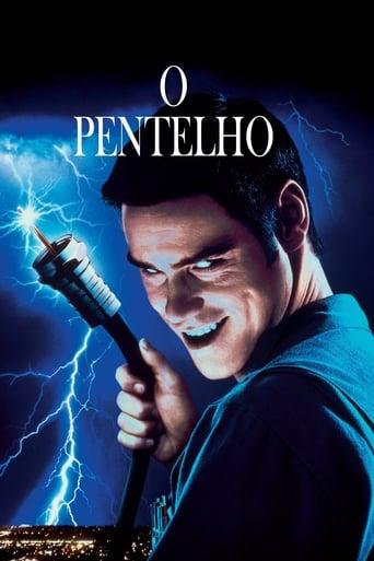O Pentelho - Poster