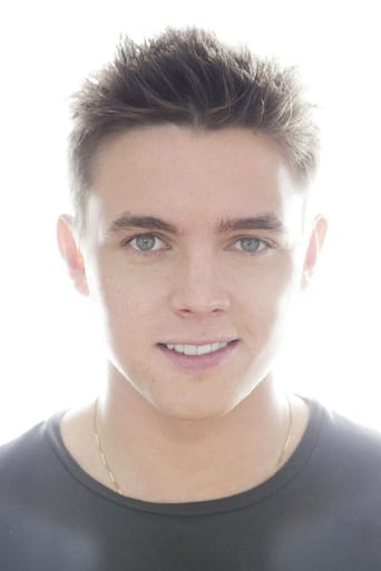 Image of Jesse McCartney