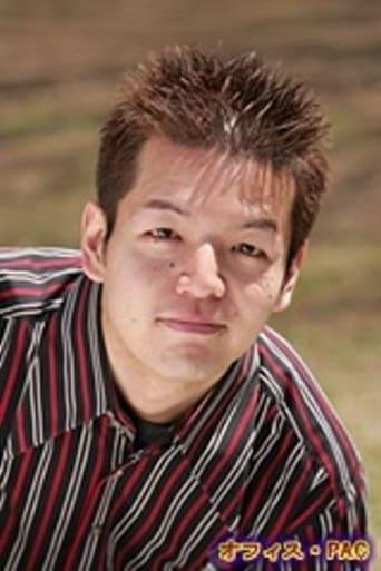 Image of Kensuke Satou