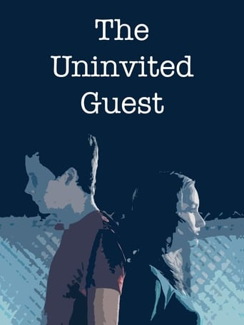 Poster of The Uninvited Guest