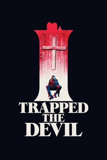 Poster of I Trapped the Devil