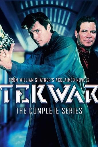 Capitulos de: TekWar