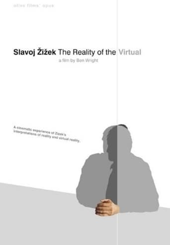 SlavojZizek: The Reality of the Virtual