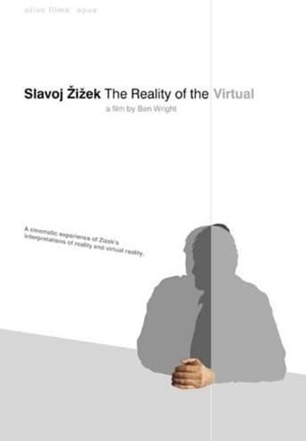 SlavojZizek: The Reality of the Virtual
