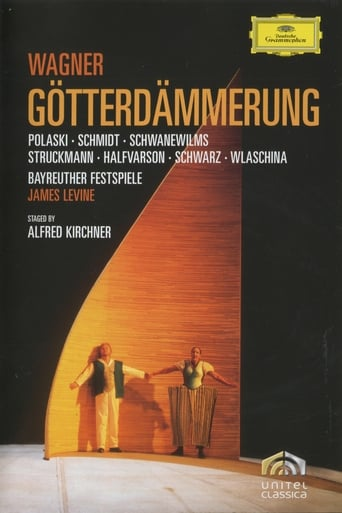 Götterdämmerung: Bayreuther Festspiele