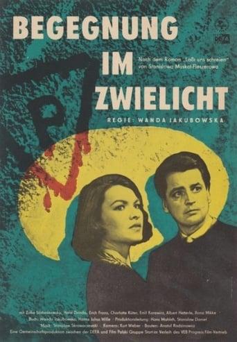Poster of Spotkania w mroku