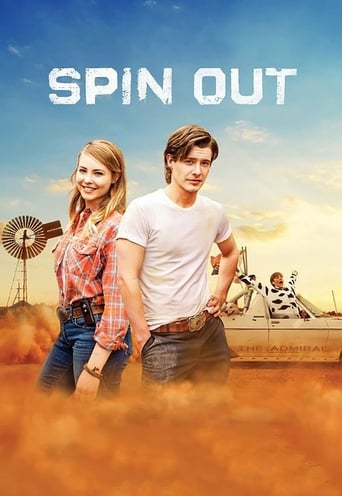 Poster of Spin Out